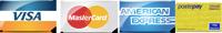 loghi carte di credito